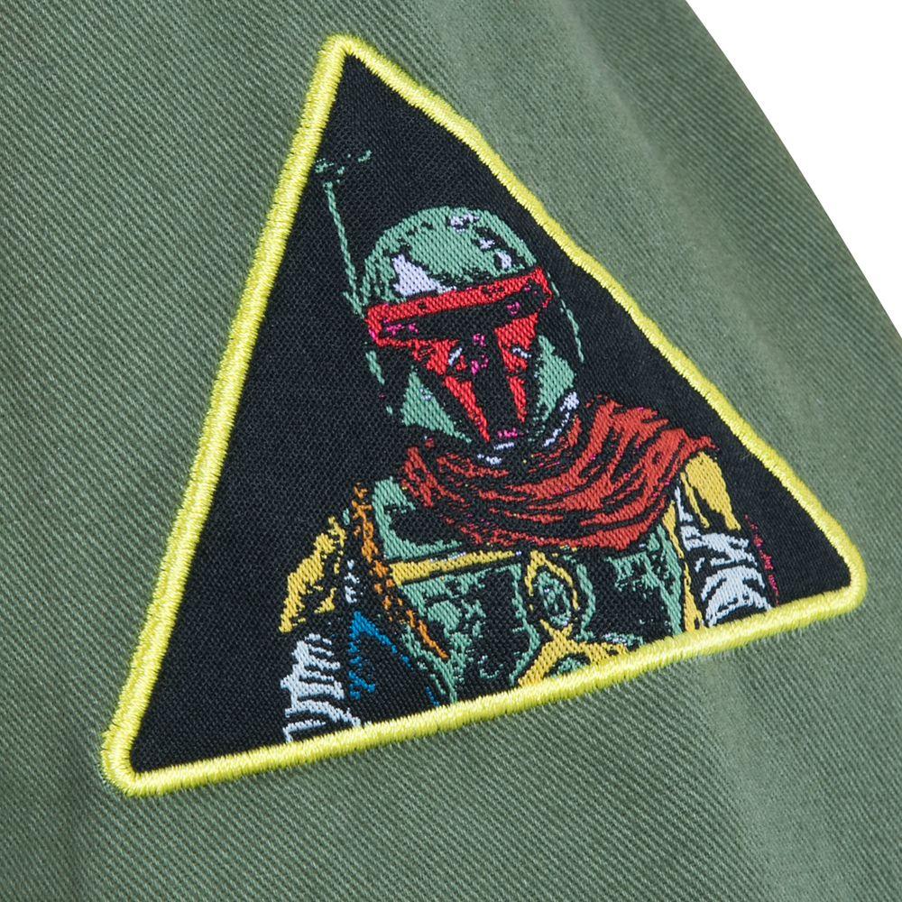 Star Wars Field Jacket for Kids