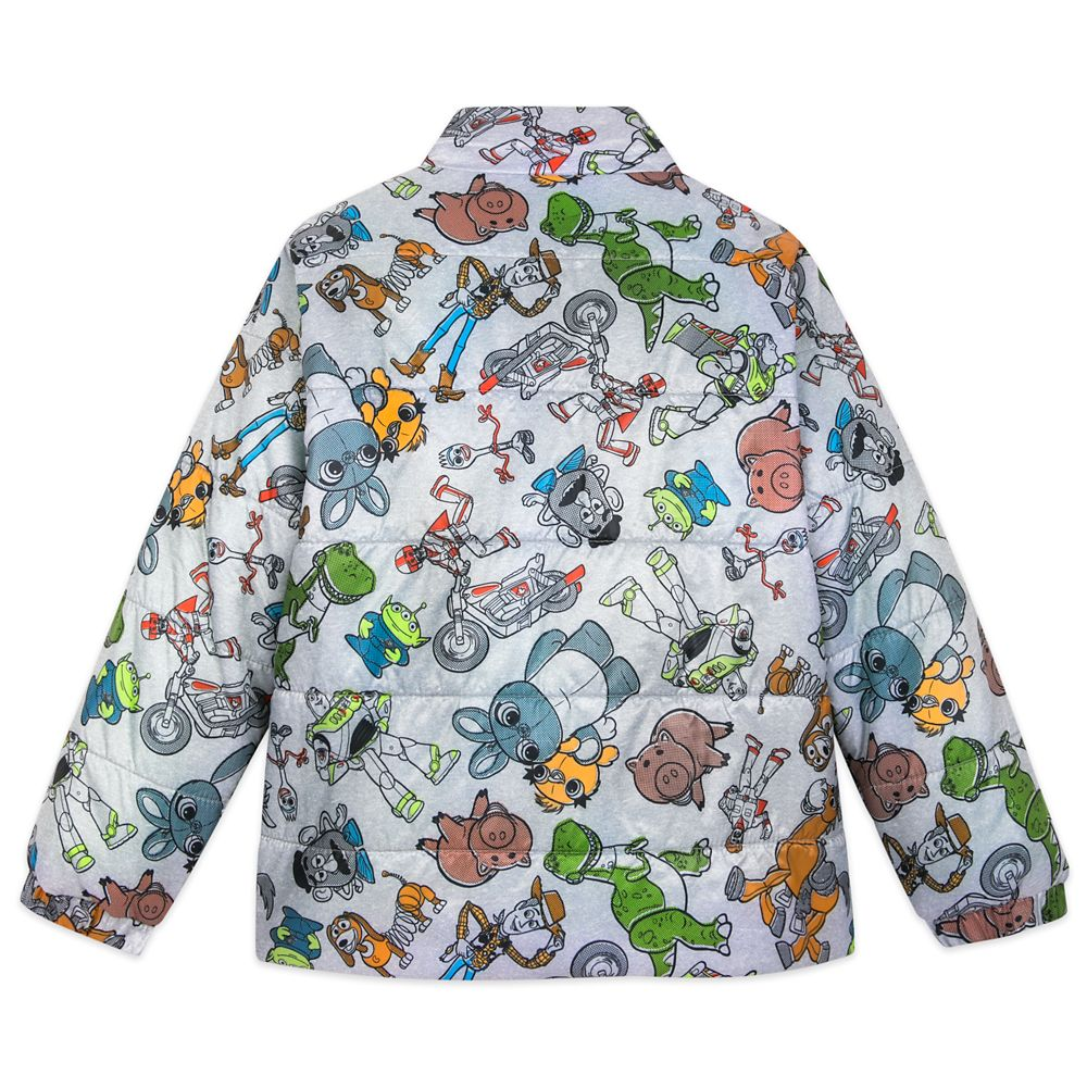 Personalised Toy Story pyjamas age 7-8 years with name