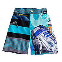 Star Wars Swim Trunks for Boys