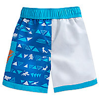 The Lion Guard Swim Trunks for Boys