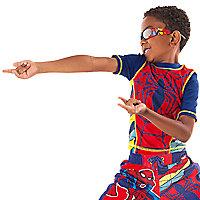 Spider-Man Rash Guard for Boys