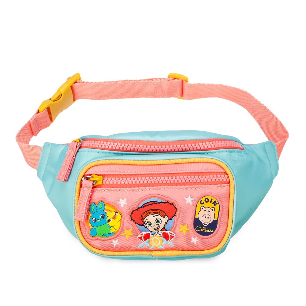Toy Story Belt Bag for Kids