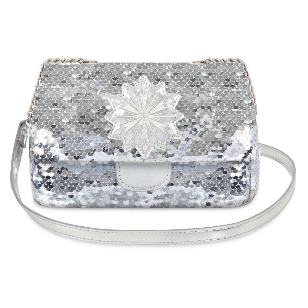 Frozen Reversible Sequin Fashion Bag