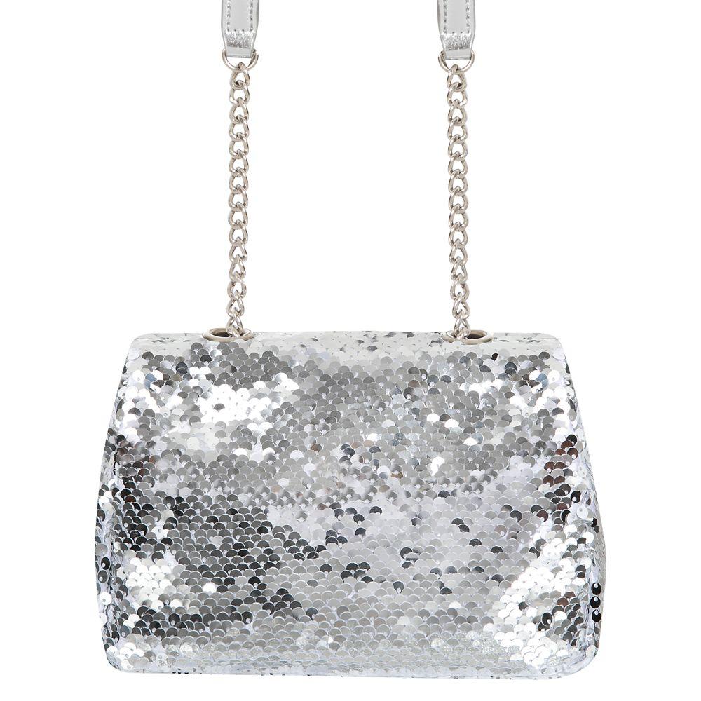 Frozen Reversible Sequin Fashion Bag