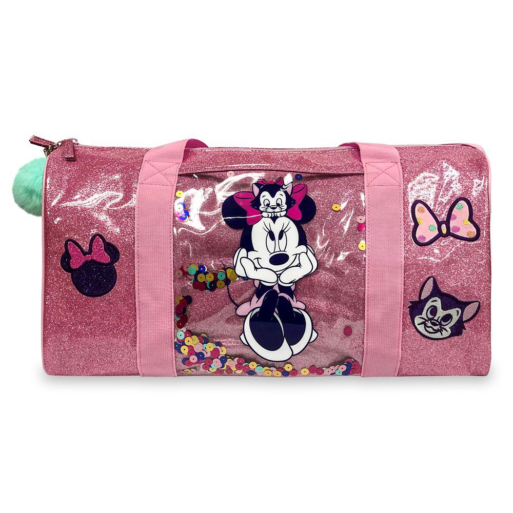 Minnie Mouse Ballet Bag