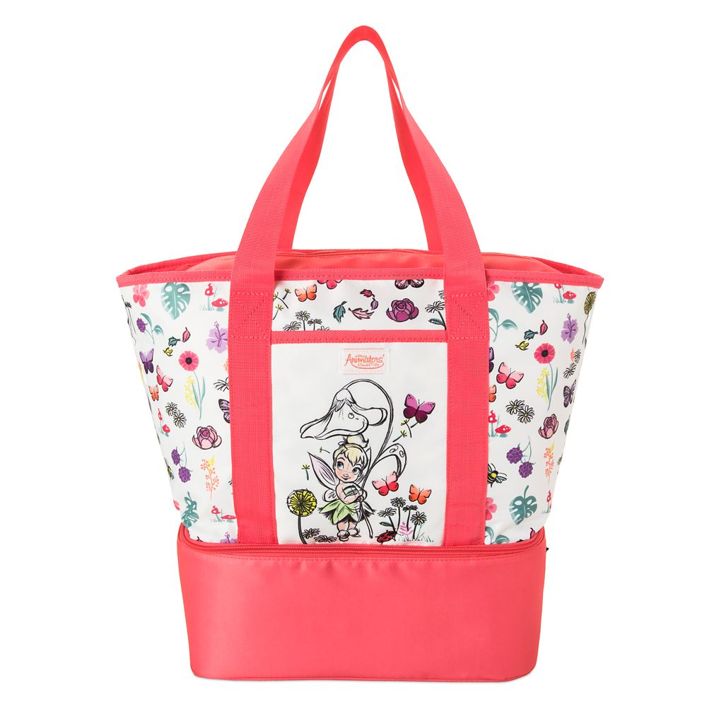 Disney Animators' Collection Tinker Bell Ballet Bag