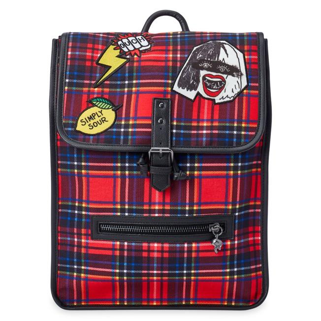 Cruella Plaid Backpack – Live Action