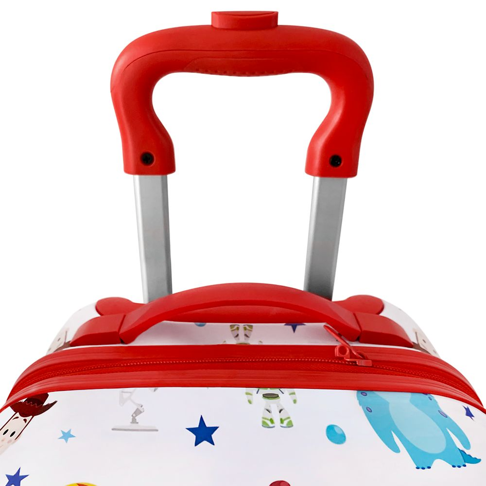 World of Pixar Rolling Luggage – 16''