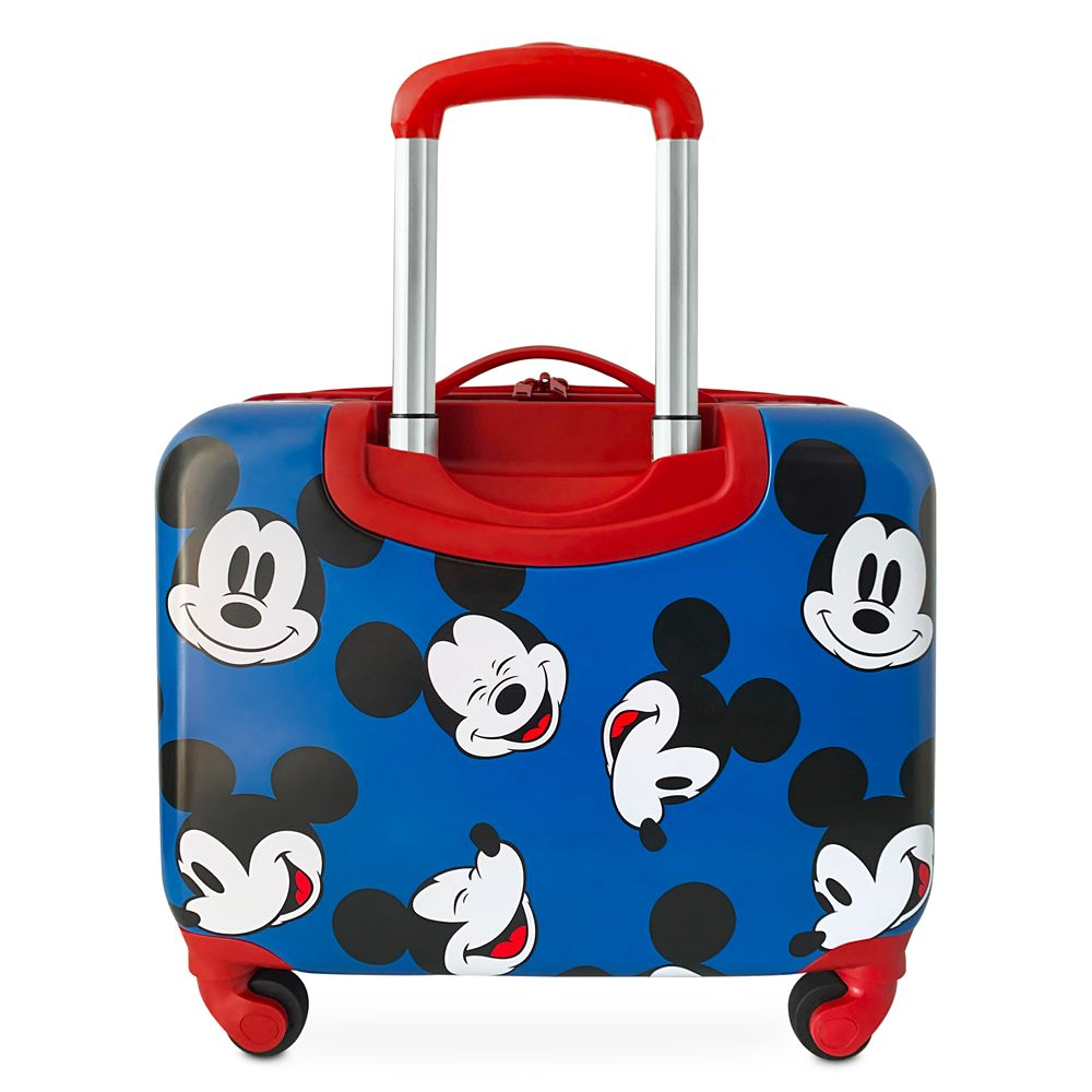Mickey Mouse Rolling Luggage – 16''