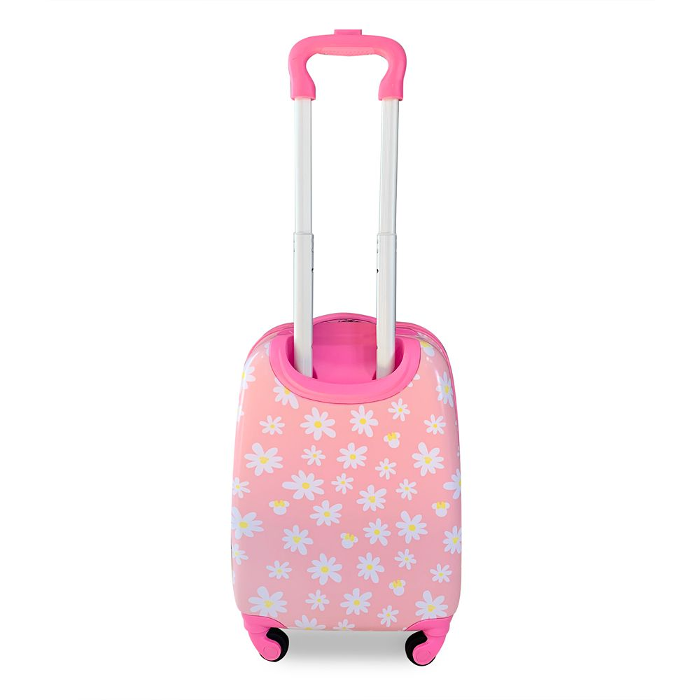 Minnie Mouse Rolling Luggage – Small 16''
