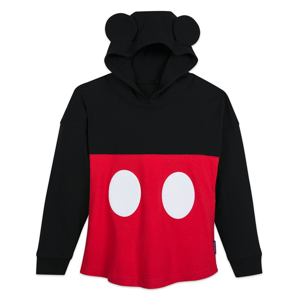 Mickey Mouse Costume Spirit Jersey for Kids – New York