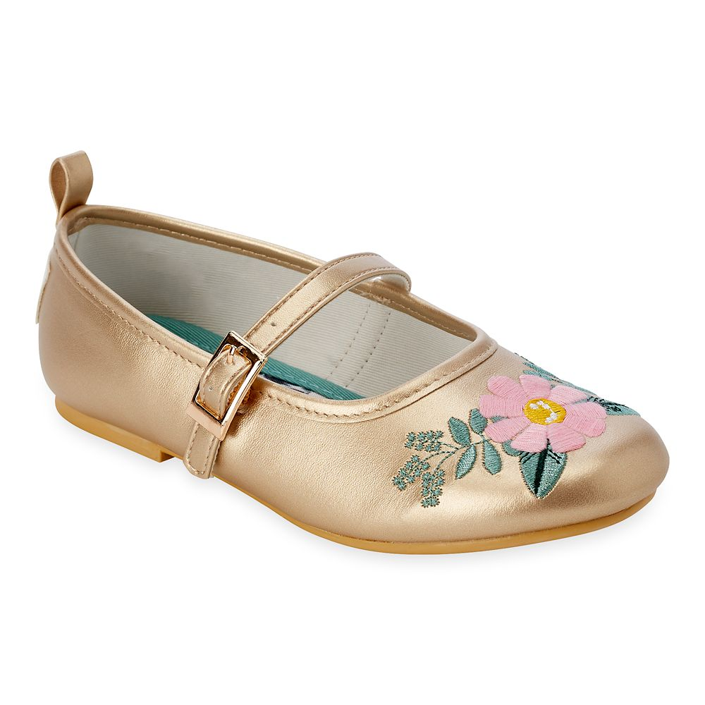 Disney Animators' Collection Shoes for Girls