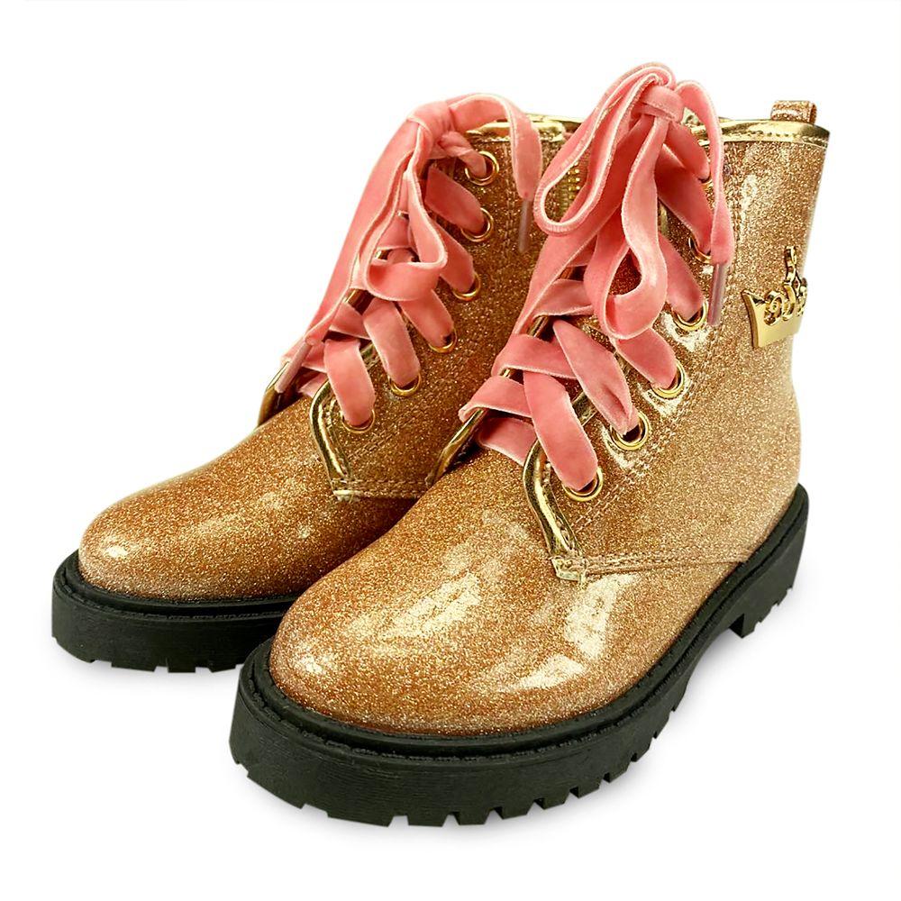 Disney Princess Boots for Kids