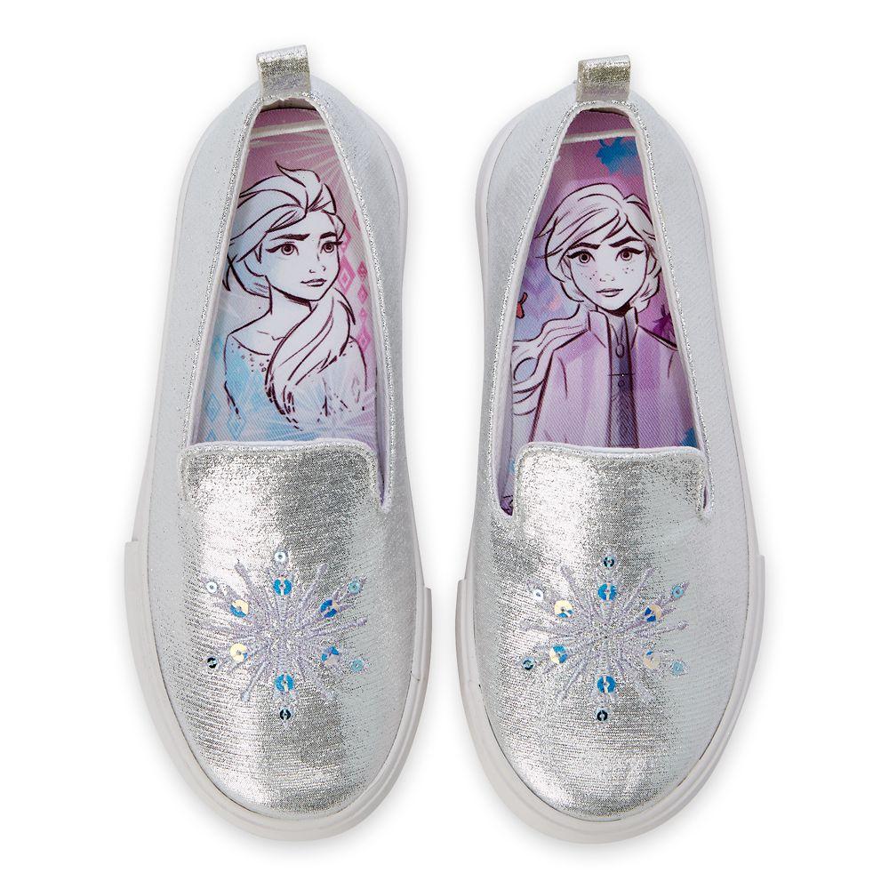 Frozen 2 Slip-Ons for Girls