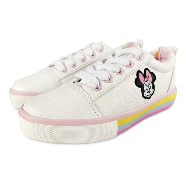 Minnie Mouse Sneakers for Kids