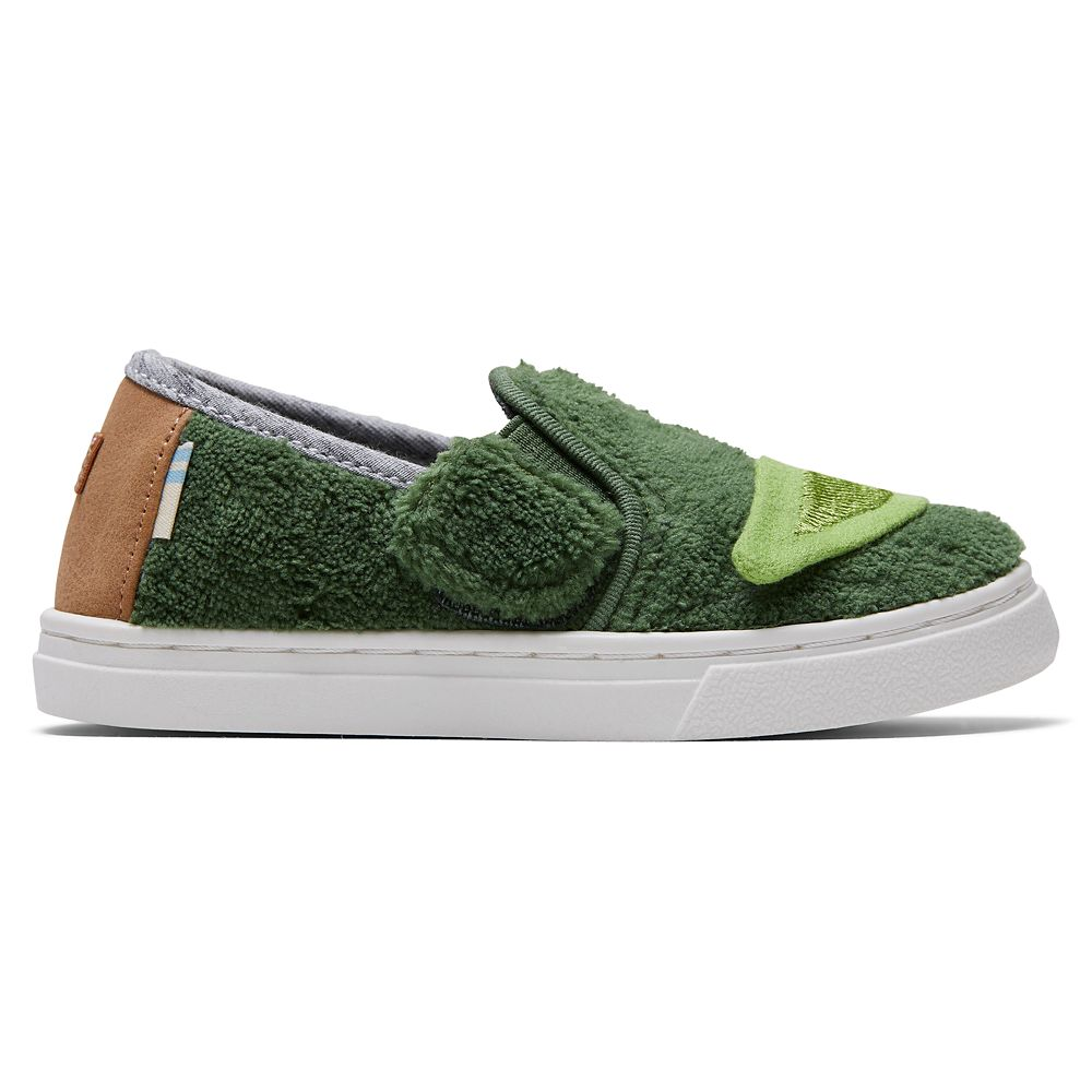 Yoda Shoes for Kids by TOMS – Star Wars