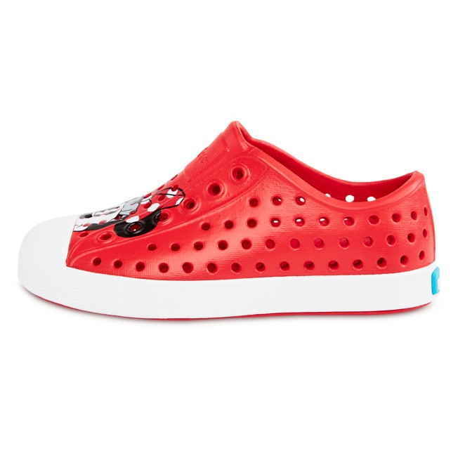Minnie Mouse Shoes for Kids by Native Shoes
