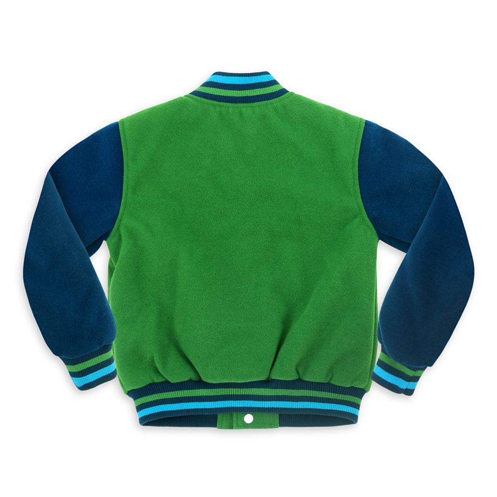 Toy Story 4 Varsity Jacket for Boys