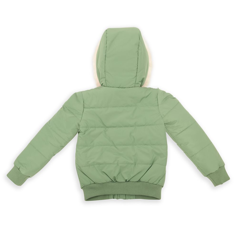 Toy Story 4 Winter Jacket for Girls