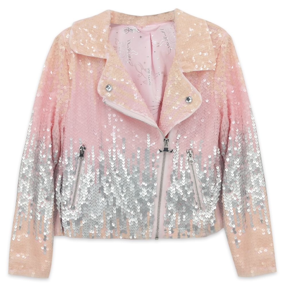 Disney Princess Sequin Jacket for Girls