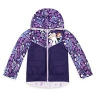 Frozen 2 Reversible Hooded Jacket for Kids