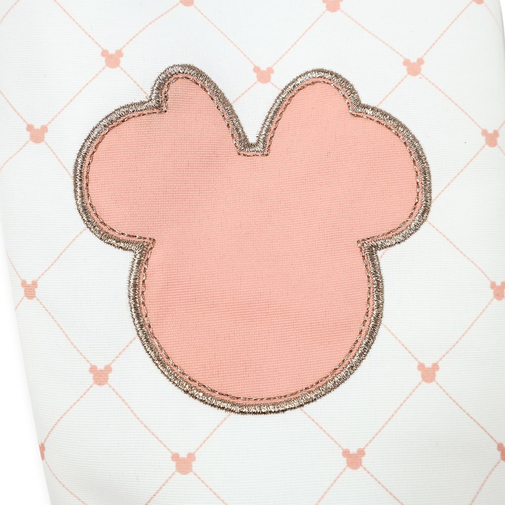 Disney Minnie Mouse Reversible Hooded Jacket for Kids