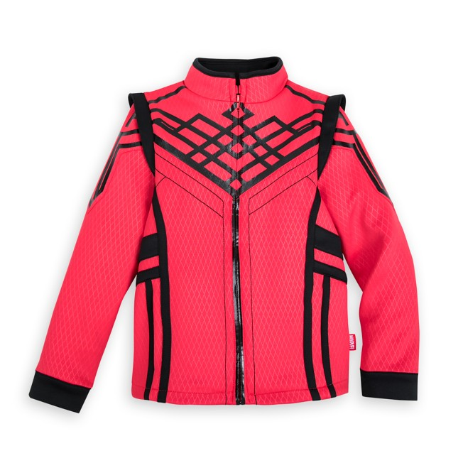 Shang-Chi Jacket for Kids – Shang-Chi and The Legend of The Ten Rings