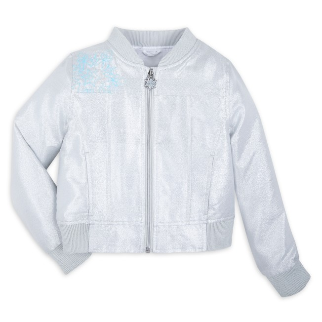 Frozen 2 Jacket for Kids