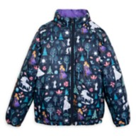 Frozen 2 Puffy Jacket for Kids