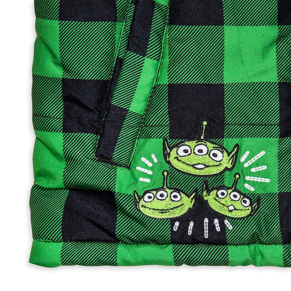 Toy Story Hooded Jacket for Boys
