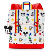 Deals on Mickey Mouse and Friends Backpack