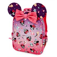 Disney Store deals on Minnie Mouse Backpack