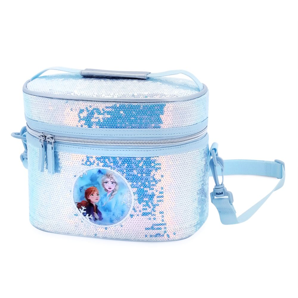 Anna and Elsa Lunch Box – Frozen 2