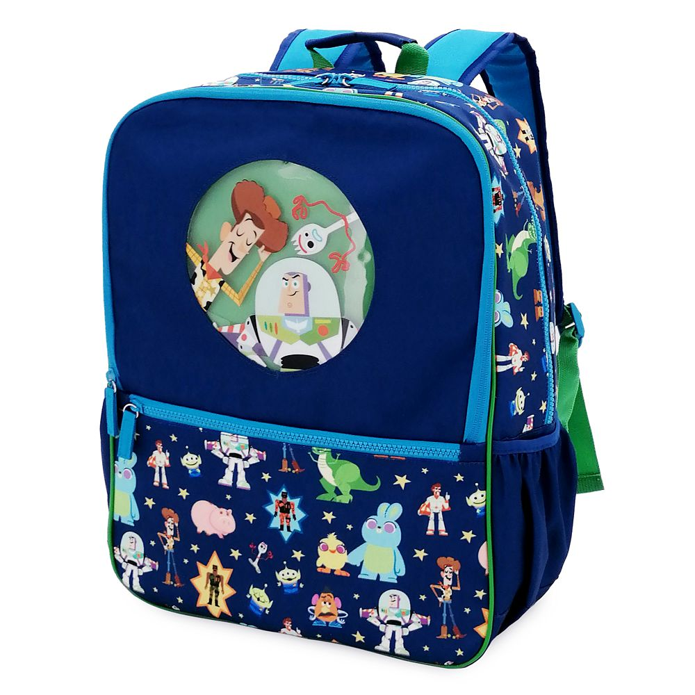 Toy Story 4 Backpack – Personalized