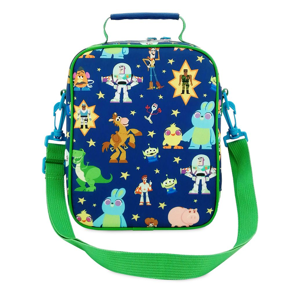 Toy Story 4 Lunch Box