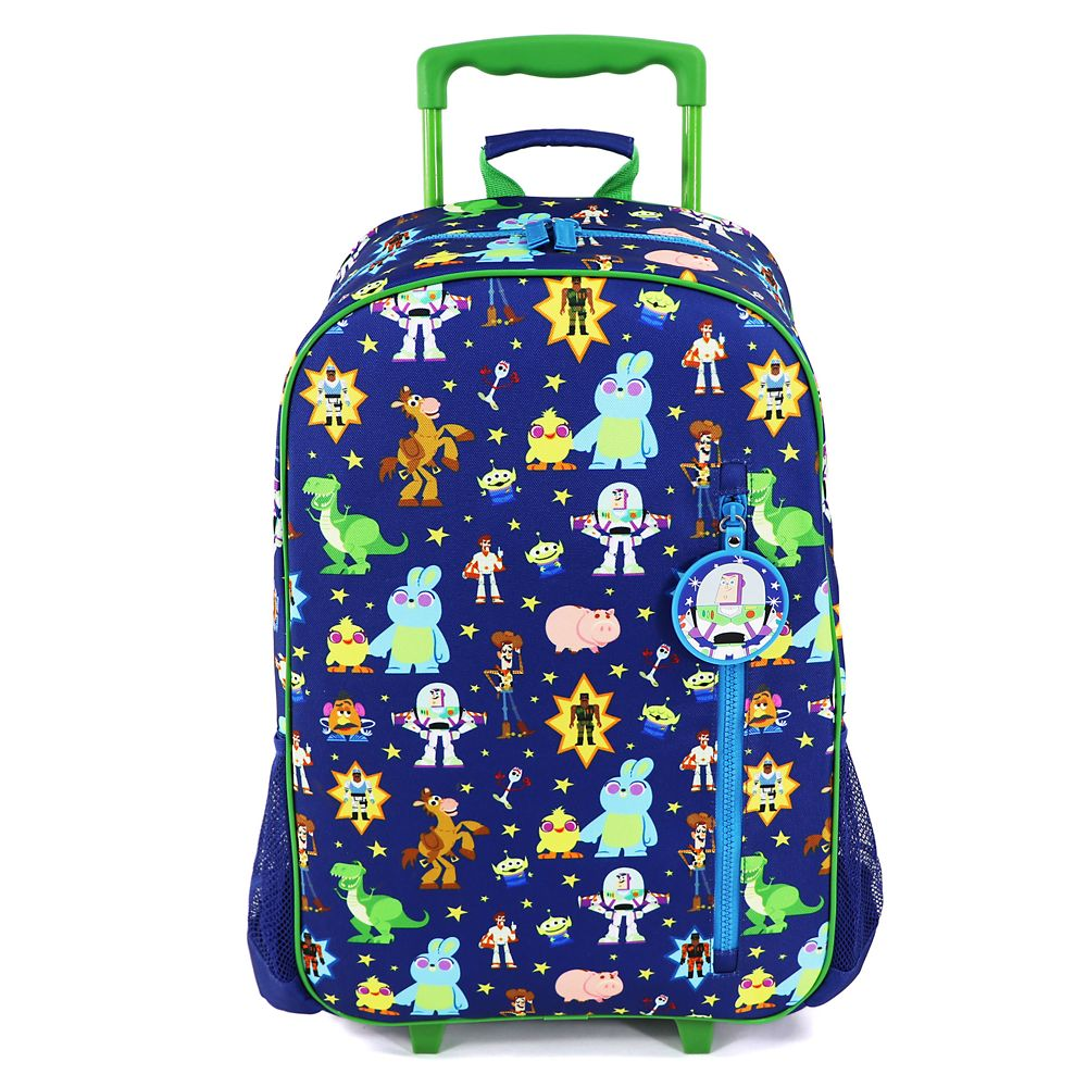 Toy Story Rolling Backpack