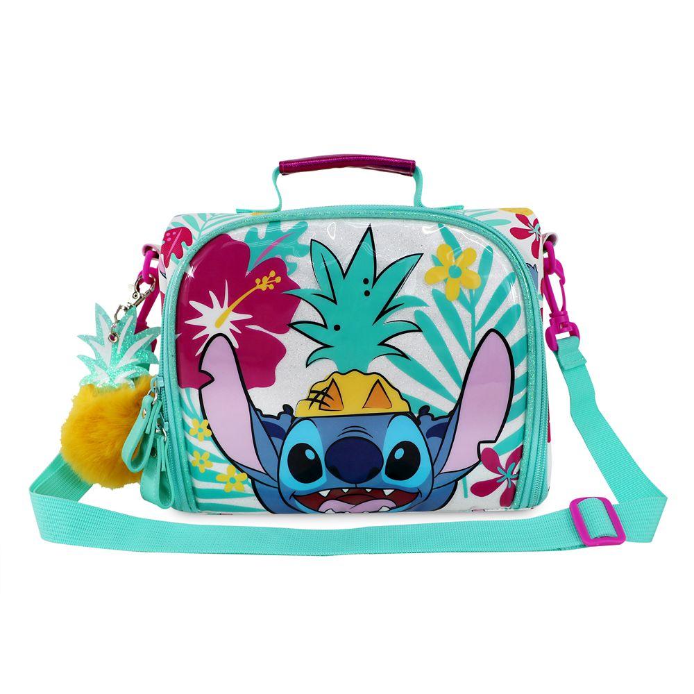 Stitch Lunch Box Official shopDisney