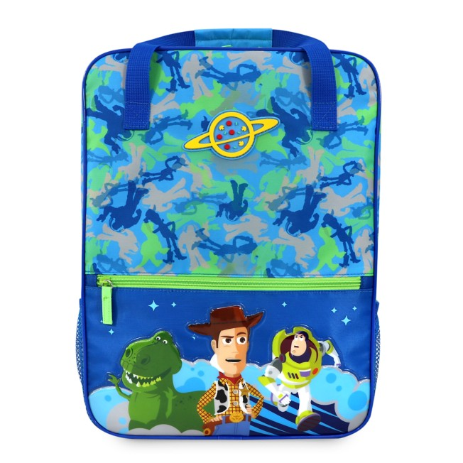 Toy Story Backpack – Personalized