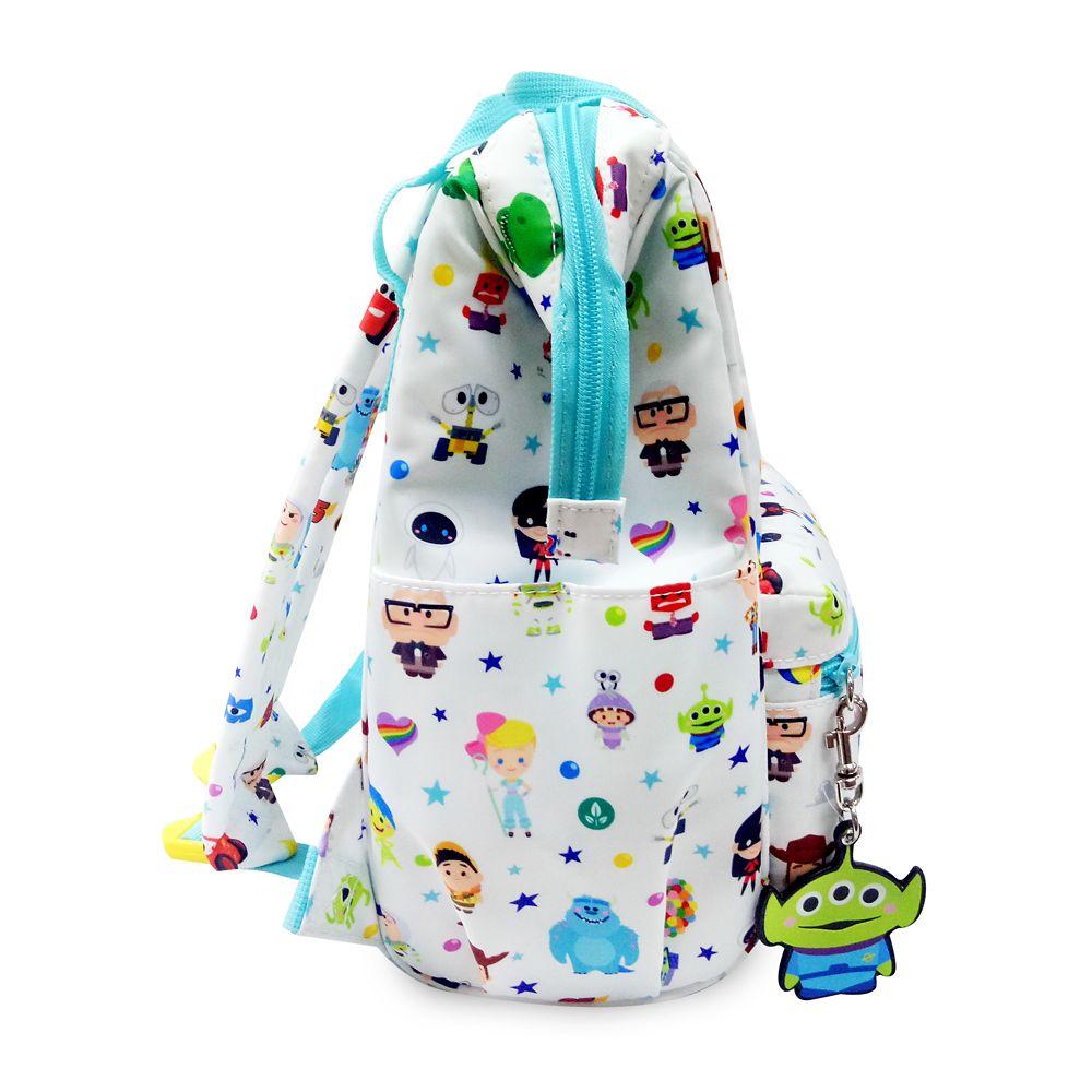 World of Pixar Junior Backpack