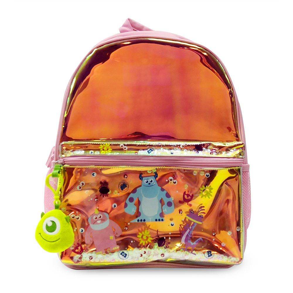 Monsters, Inc. Backpack