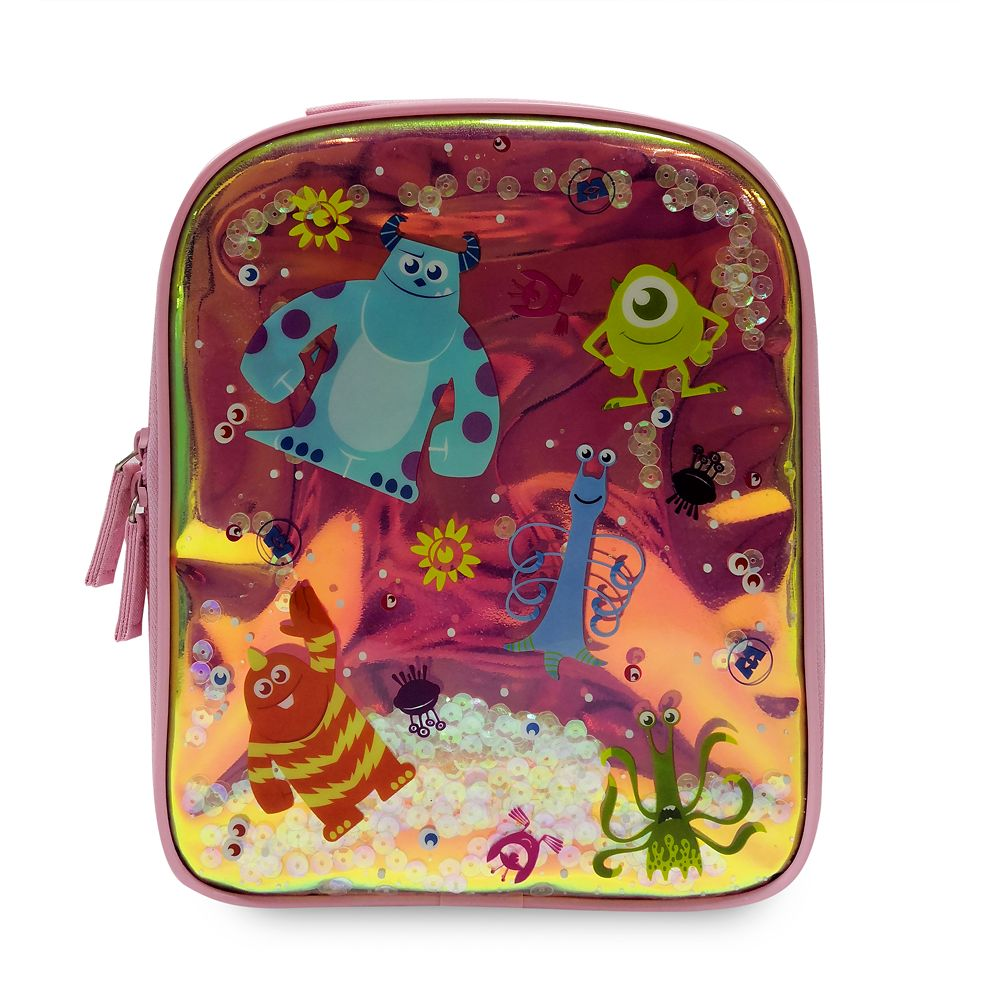 Monsters, Inc. Lunch Box