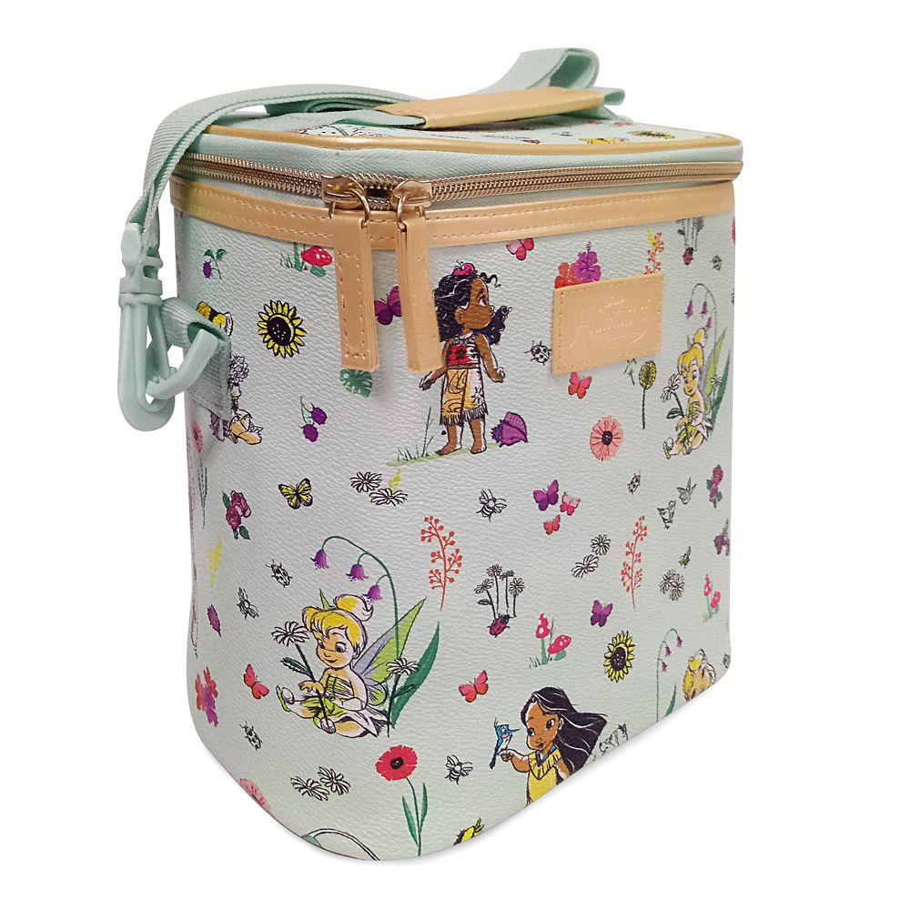 Disney Animators' Collection Lunch Box