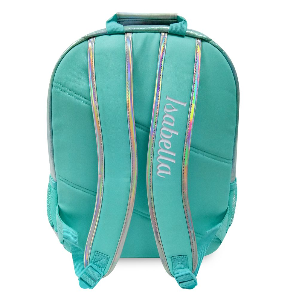 Ariel Backpack – The Little Mermaid – Personalized