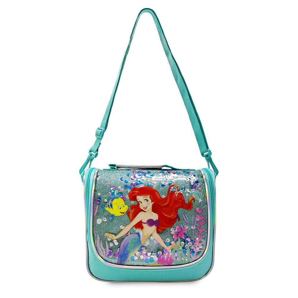 Ariel Lunch Box – The Little Mermaid