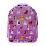 Disney Dogs Backpack – Personalized