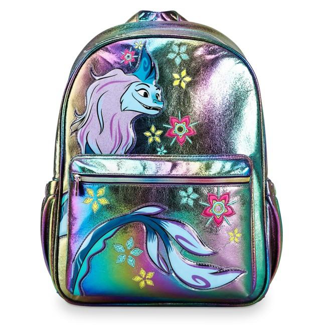 Raya and the Last Dragon Backpack
