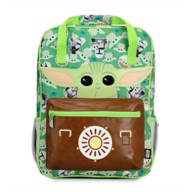 Star Wars: The Mandalorian Backpack – Personalized