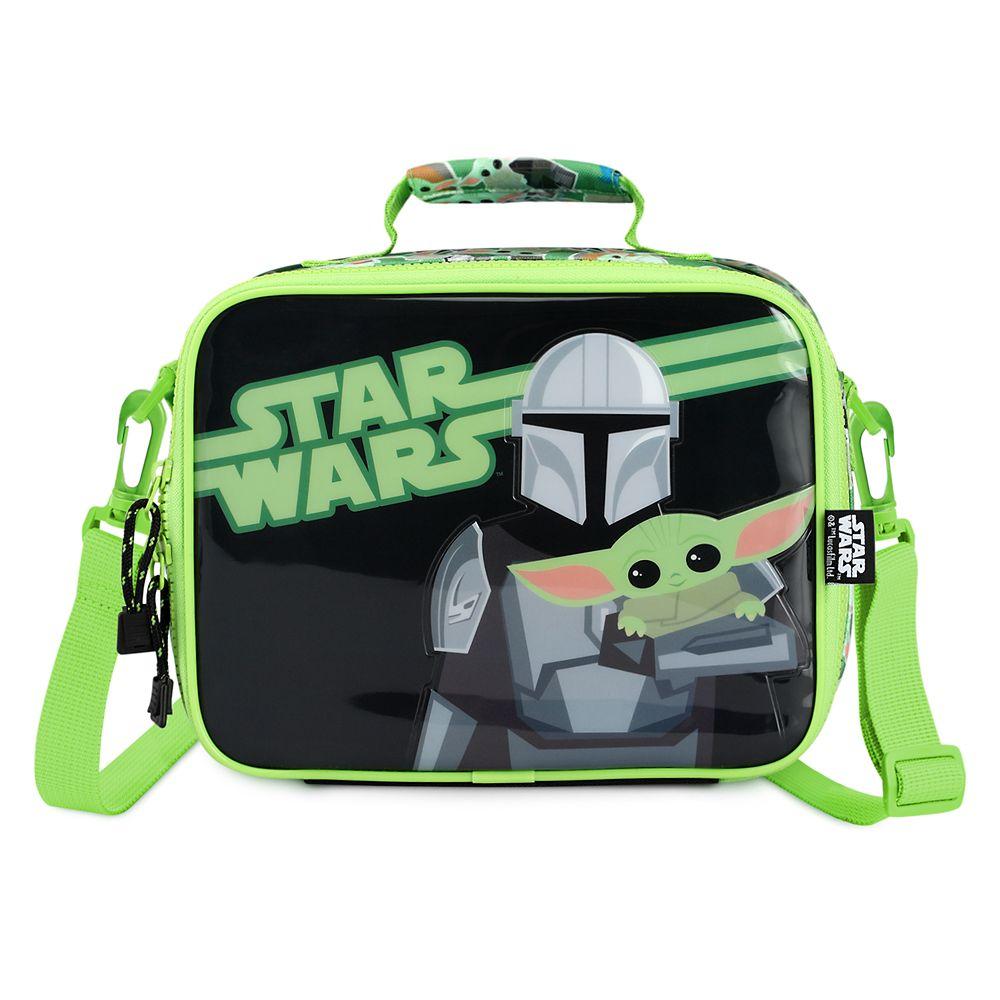 Star Wars: The Mandalorian Lunch Box Official shopDisney