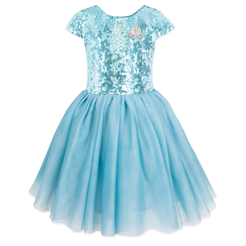 Cinderella Fancy Dress for Girls