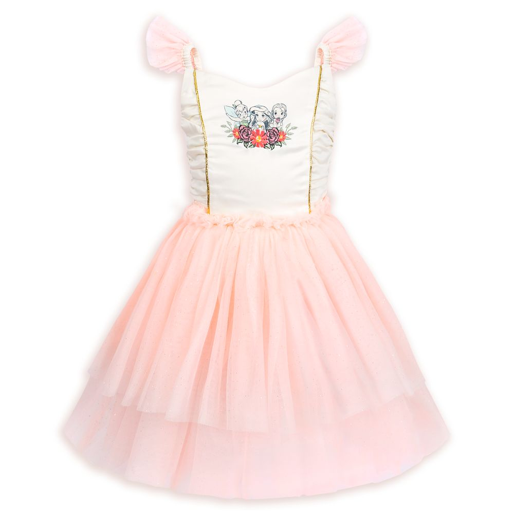 Disney Animators Collection Tutu for Girls